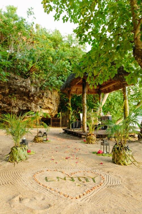 Private Dining Fiji | Namale