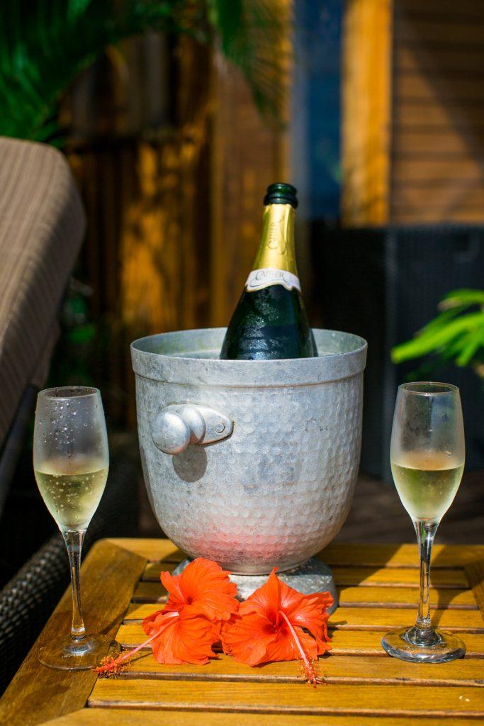 Fiji Honeymoon Itinerary - Sample Itinerary   Namale Resort