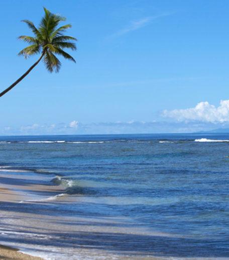 How to Create the Perfect Island Getaway