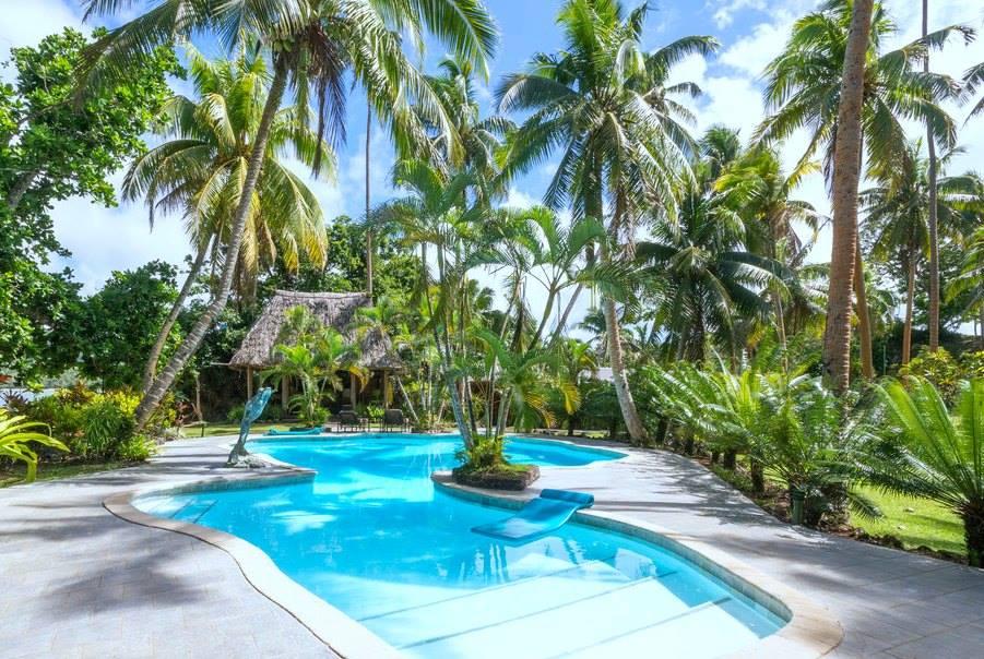 Namale Wins World Luxury Hotel Award