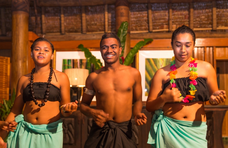 Why You Will Adore Fijian Residents