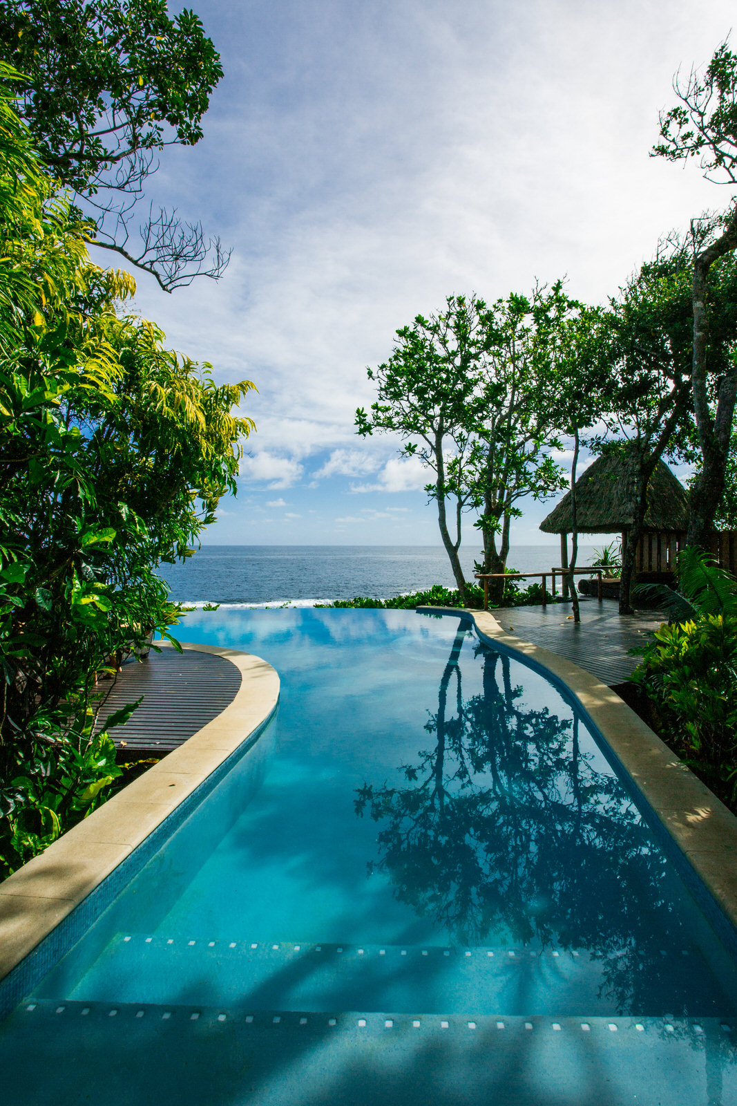 Gallery - Namale Resort & Spa