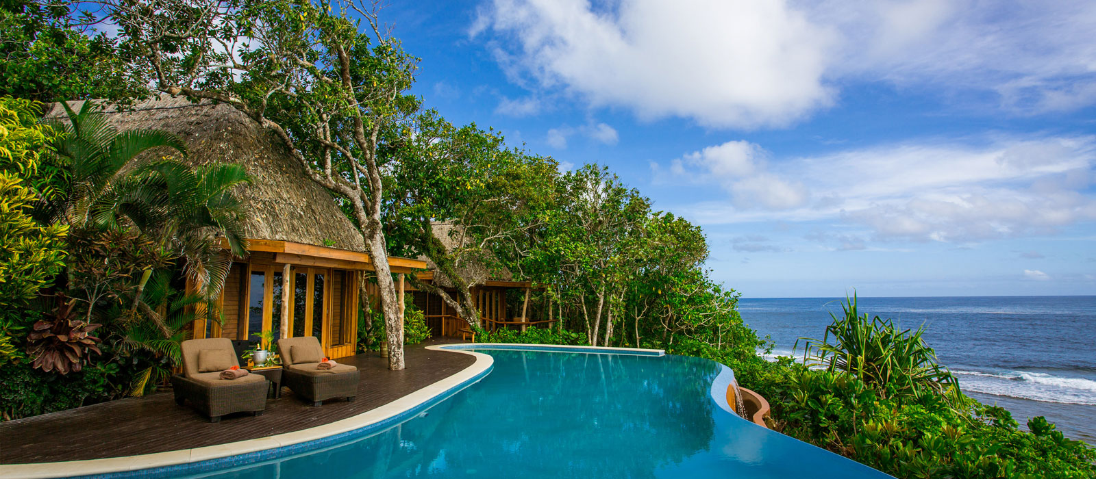 All Inclusive Resorts In Fiji Namale Resort Spa Fiji