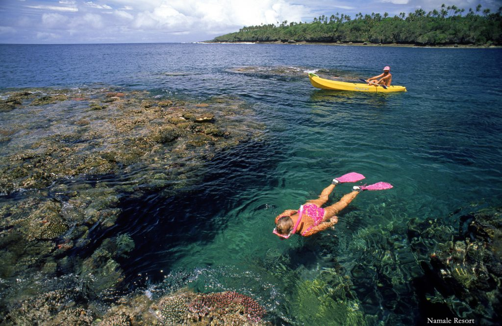 Fiji Honeymoon Activities | Namale Resort