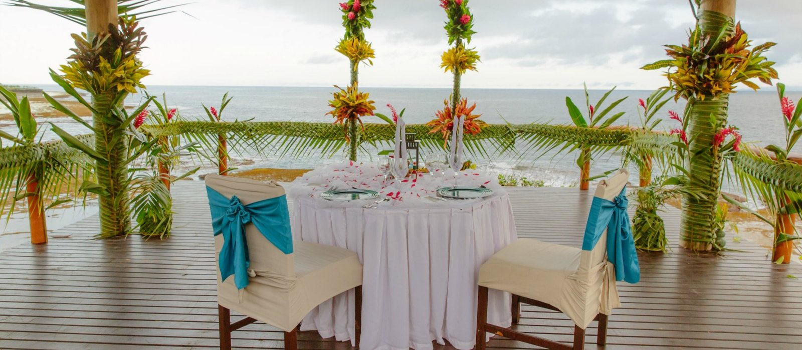 All Inclusive Fiji Wedding Packages