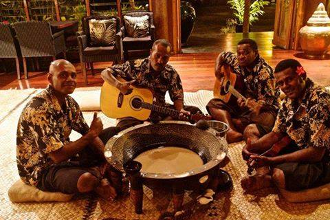 Traditional Kava Ceremony in Fiji | Namale Resort & Spa