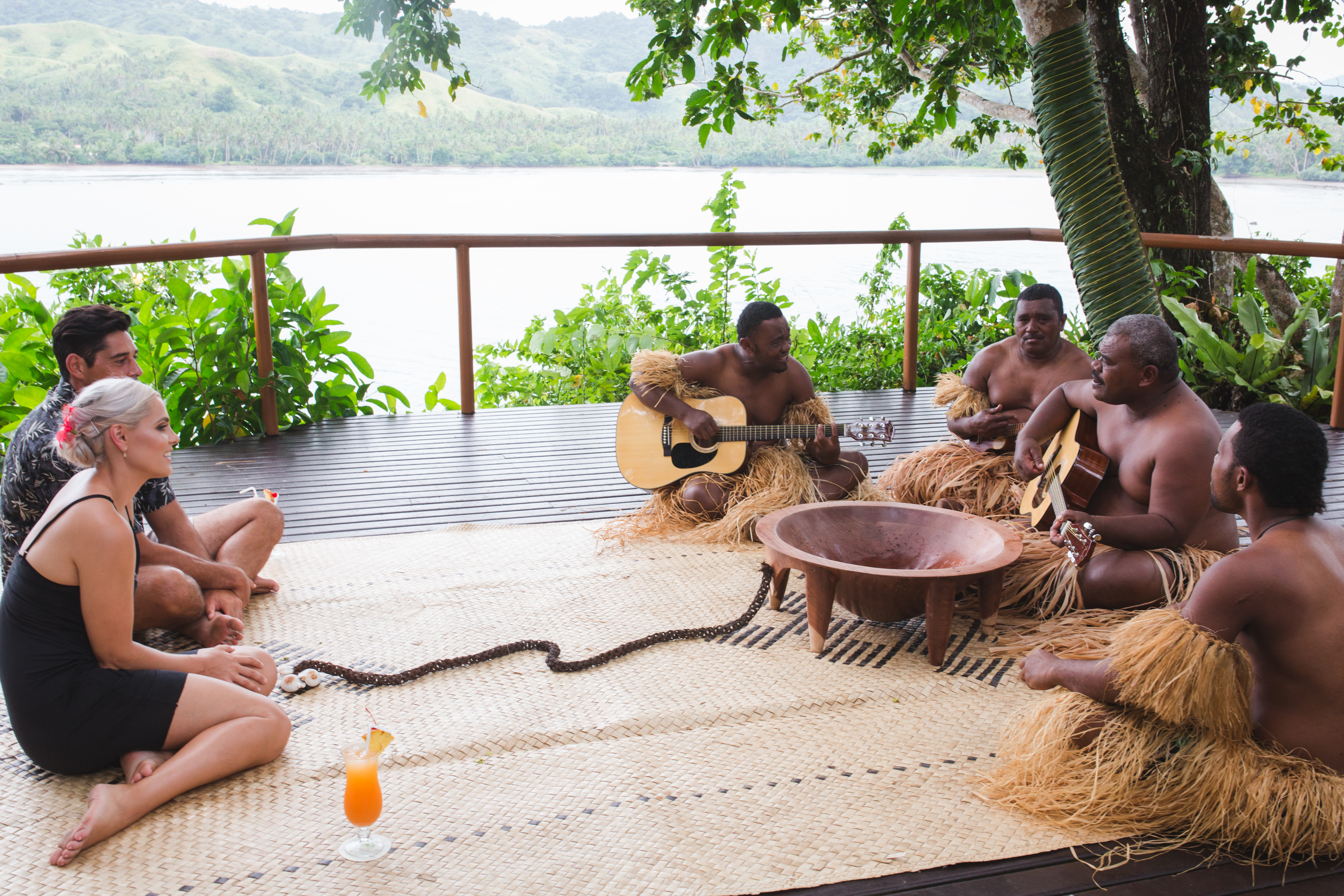 e49a7bd745 What is Kava  Taking Part in a Traditional Kava Ceremony in Fiji
