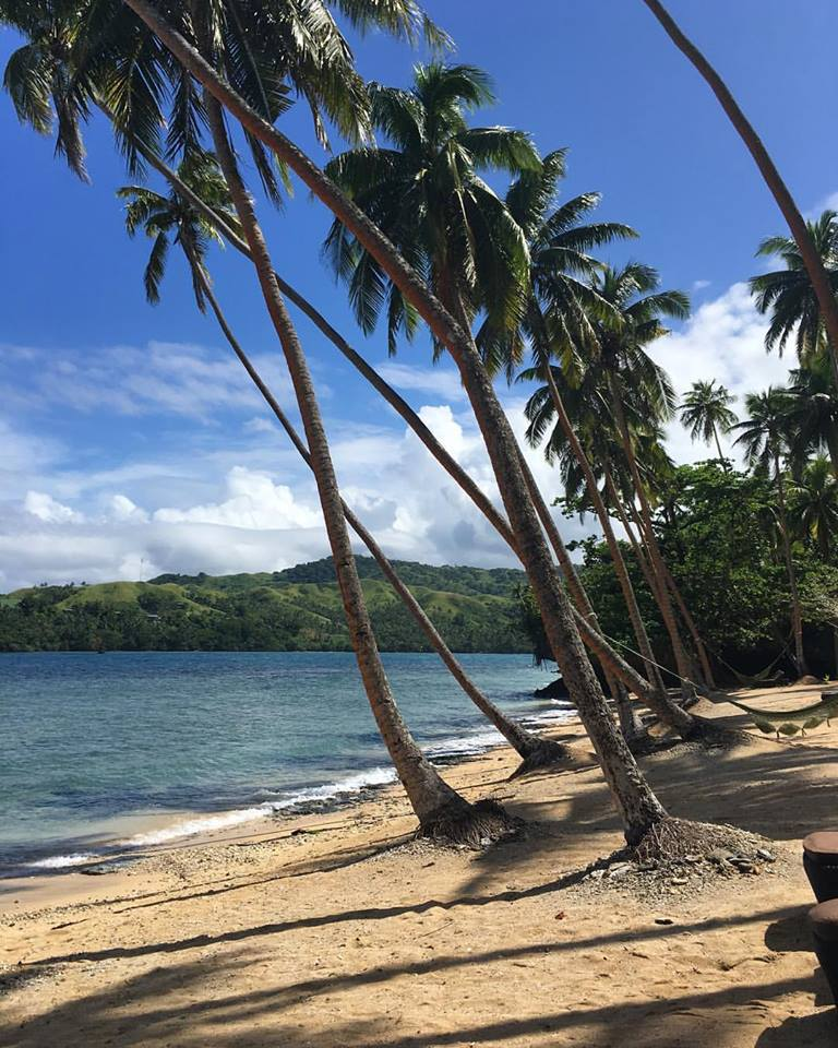 2ca63a54393 Fiji Honeymoon Itinerary