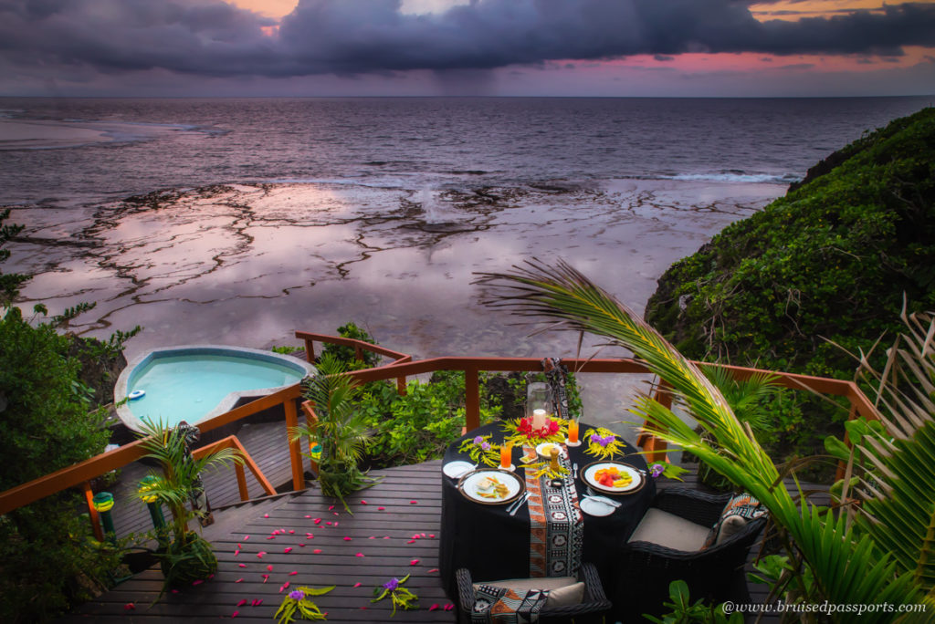 All Inclusive Vacations - Honeymoons   Namale