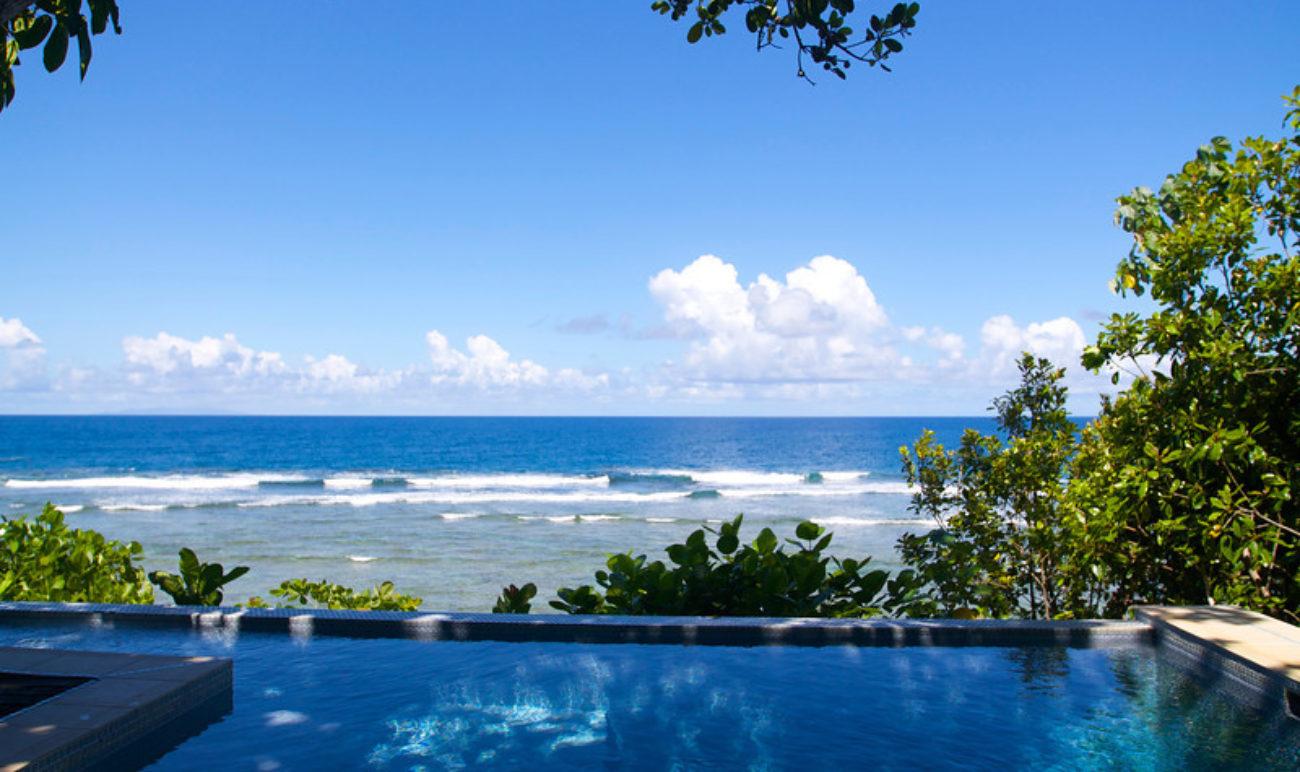 Private Villas In Fiji Luxury Fiji Villas Namale